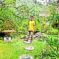 Photo taken at Agro Wisata KM. 23 by Akmal D. on 1/16/2013