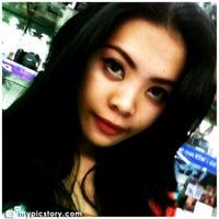 Photo taken at Jalan Rappocini Raya by Anggie R. on 2/3/2013