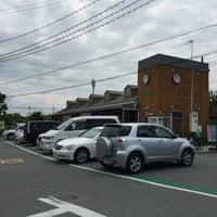 Photo taken at 小野町駅(Onomachi Sta.) by shin-am-on on 6/14/2016