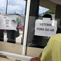 Photo taken at Departamento Estadual de Trânsito (DETRAN-RN) by Heron M. on 5/29/2013