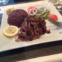 Photo taken at Havana Cafe & Lounge by Nicholas K. on 6/9/2013