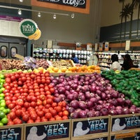 Photo taken at Whole Foods Market by Oleg on 5/5/2013