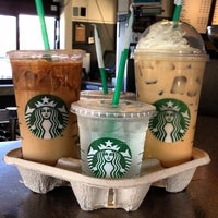 Photo taken at Starbucks by Mike C. on 6/15/2013