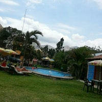 Photo taken at Sauce Alto Resort & Country Club by Patuka A. on 2/10/2013
