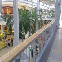 Photo taken at White Marsh Mall by Lenneard W. on 9/23/2012