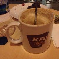 Photo taken at KFC / KFC Coffee by Christin T. on 2/13/2013