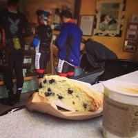 Photo taken at Bovine Bakery by Noah B. on 3/2/2013