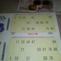 Photo taken at Bingo Verona by Elisa F. on 2/5/2013