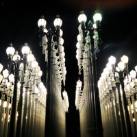 Photo taken at Los Angeles County Museum of Art (LACMA) by Rozay S. on 3/5/2013