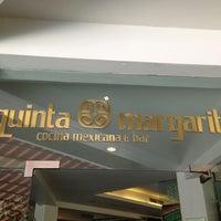 Photo taken at Quinta Las Margaritas by Jesica Q. on 5/19/2013