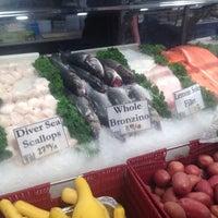Photo taken at Freeman's Fish Market by Tom S. on 6/29/2016