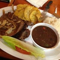 Photo taken at Taste Of Cuba by John R. on 2/11/2013