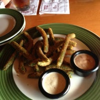 Photo taken at Applebee's by Calvin H. on 2/7/2013