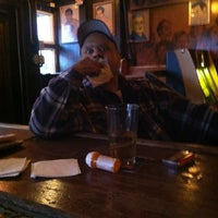 Photo taken at Old Town Ale House by Grace T. on 2/6/2013
