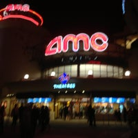Photo taken at AMC Disney Springs 24 with Dine-in Theatres by Alex F. on 3/10/2013
