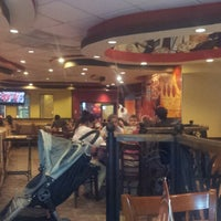 Photo taken at Pizza Hut by Karla T. on 4/20/2013