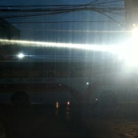 Photo taken at Victory Liner (Kamias Terminal) by Mariel d. on 11/3/2014