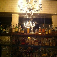 Photo taken at Maude's Liquor Bar by Ellie H. on 7/21/2013