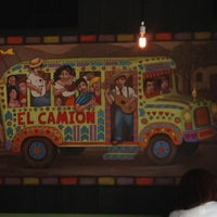 Photo taken at El Camion Cantina by Pedro P. on 5/15/2013