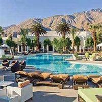 Photo taken at Spa Resort Casino by Erik N. on 3/13/2013