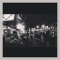 Photo taken at Basement Burger Bar by Ryan N. on 3/18/2013