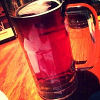 Photo taken at Outback Steakhouse by Brian P. on 1/26/2014