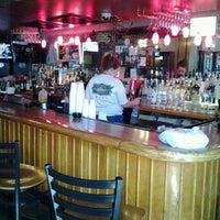 Photo taken at Deja Vu Restaurant And Bar by Richard C. on 3/12/2013