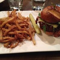 Photo taken at Martini's restaurant by Orangeheromama on 10/19/2014