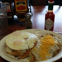 Photo taken at Buckhorn Restaurant by Trucker4Harvick . on 3/26/2014