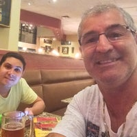 Photo taken at Black Angus Steak House by Joao Batista D. on 10/10/2014