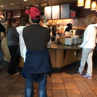 Photo taken at Starbucks by Clive C. on 2/20/2015