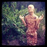 Photo taken at North Carolina Botanical Gardens by Leta C. on 9/14/2012