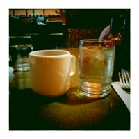 Photo taken at Leena's cafe by Kelly S. on 6/15/2013