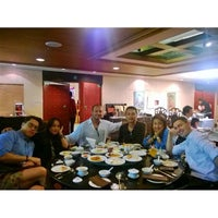 Photo taken at The Imperial China Restaurant by Sinith B. on 12/15/2013
