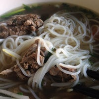 Photo taken at Phở Sinh by Bernadette M. on 1/1/2014