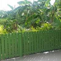 Photo taken at Tachawan Resort & Restaurant by Elena K. on 5/19/2014