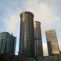 Photo taken at The Westin Seattle by Taku 目. on 12/7/2012