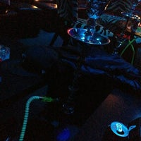 Photo taken at Maya Hookah Lounge by Andre on 3/9/2013