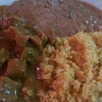 Photo taken at Gonzalez Restaurant by J M. on 7/16/2014