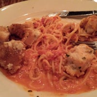 Photo taken at Babbo's Spaghetteria by Katrina L. on 2/24/2014