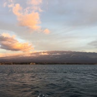 Photo taken at Maui Canoe Club by 👊 Jaap V. on 11/25/2016