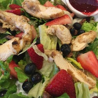 Photo taken at McAlister's by Jacqui G. on 5/23/2015