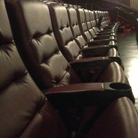 Photo taken at Cinemark Tinseltown 16 by Nicole Y. on 3/25/2013