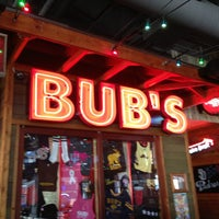 Photo taken at Bub's at the Ballpark by Rynda L. on 2/23/2013