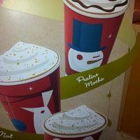 Photo taken at Starbucks by Rose D. on 12/28/2012
