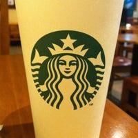 Photo taken at Starbucks by ceej on 7/13/2013
