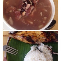 Photo taken at Bacolod Chicken Inasal by Macky D. on 7/23/2015