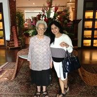 Photo taken at Museum Batik Kuno Danar Hadi by Suezan W. on 6/12/2013