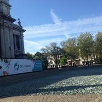 Photo taken at Koninklijk Museum voor Schone Kunsten Antwerpen by Leonie W. on 5/9/2016