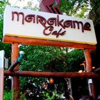 Photo taken at Marakamé by Oscar G. on 2/10/2013